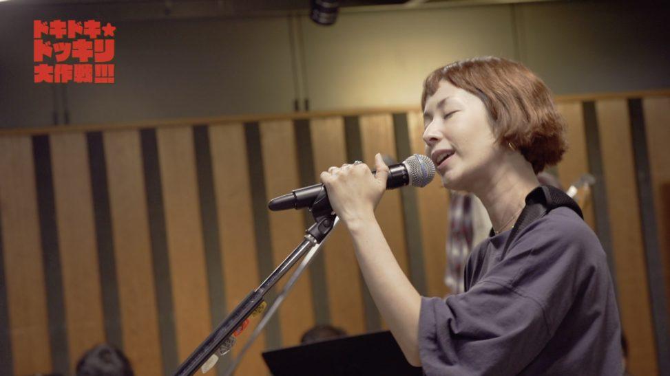木村カエラ New Album「いちご」